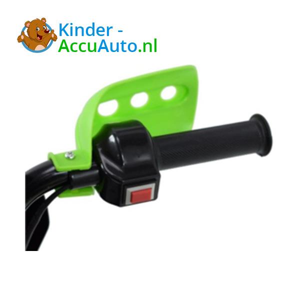 All Road Groen Kindermotor 7
