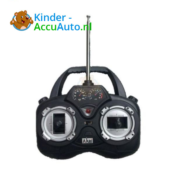 Kinderauto Antenne Afstandsbediening 27 Mhz 1