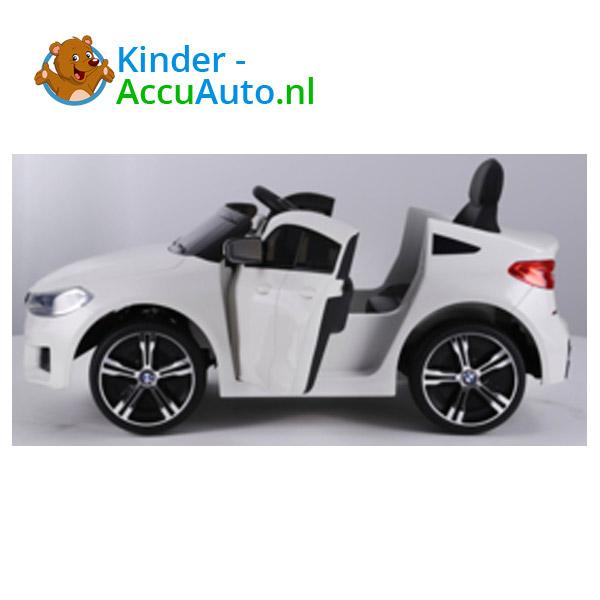 BMW 6GT Wit Kinderauto 2