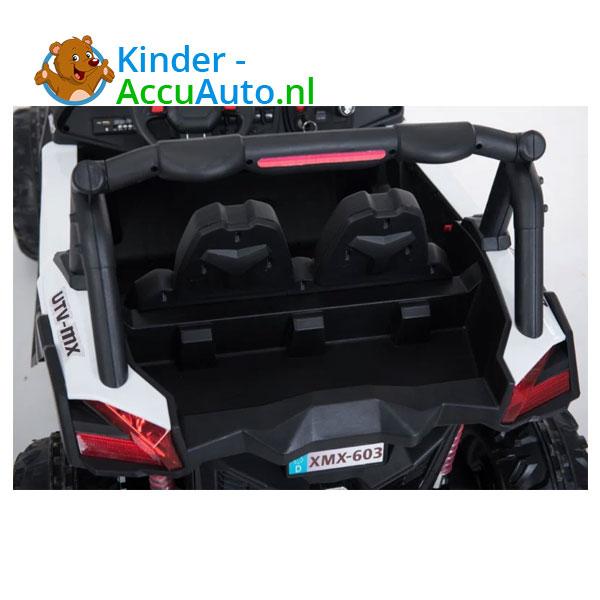 Beach Buggy Wit Kinderauto 12