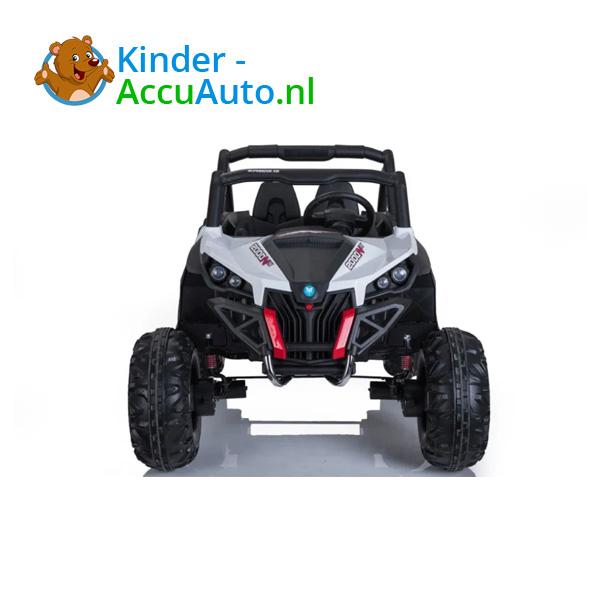 Beach Buggy Wit Kinderauto 2