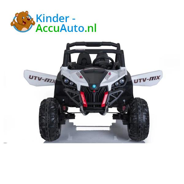 Beach Buggy Wit Kinderauto 3
