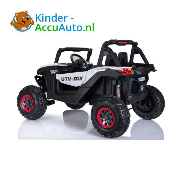 Beach Buggy Wit Kinderauto 4