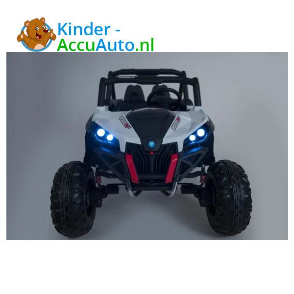 Beach Buggy Wit Kinderauto 5