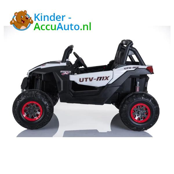 Beach Buggy Wit Kinderauto 7