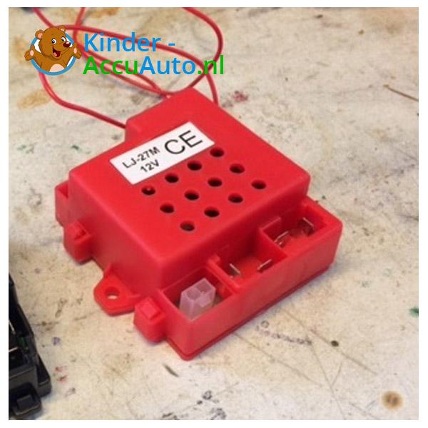 Kinderauto Control Box Ford 1