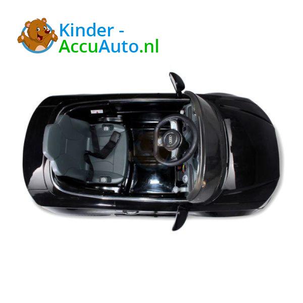 Audi A3 Kinderauto Zwart 3