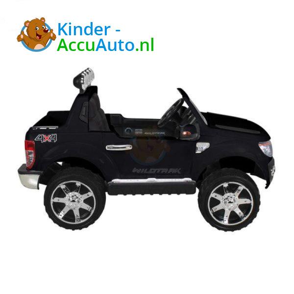 Ford Ranger Kinderauto Zwart 2
