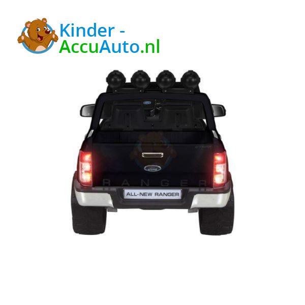 Ford Ranger Kinderauto Zwart 5