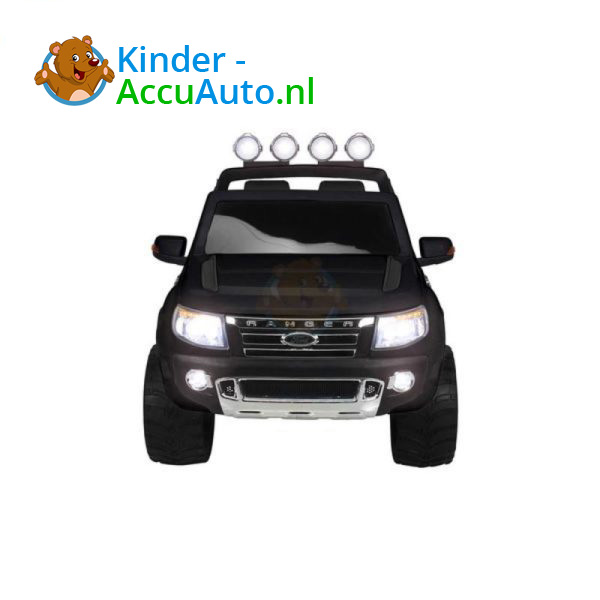 Ford Ranger Kinderauto Zwart 6
