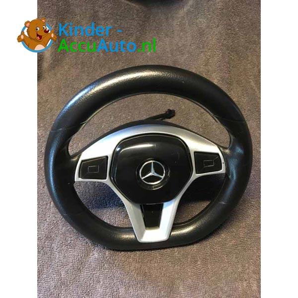 Mercedes GLA45 AMG Kinderauto Zwart 8