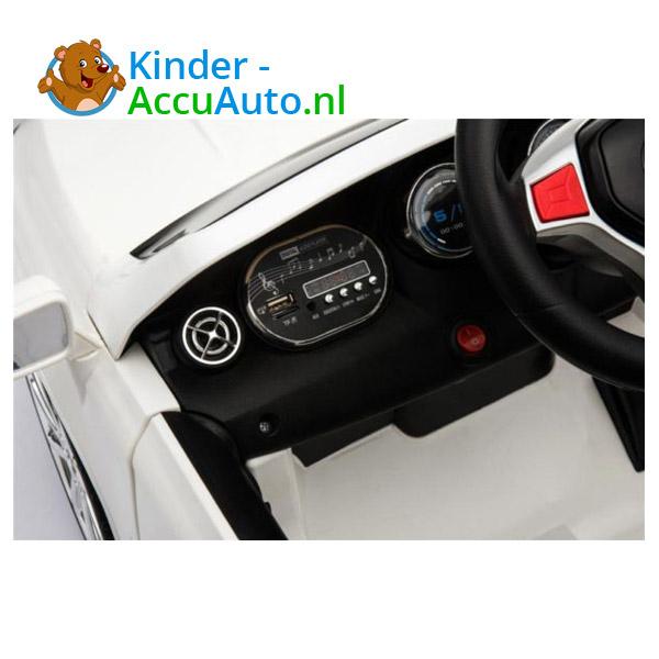 Mercedes GLA45 AMG Kinderauto Zwart 9