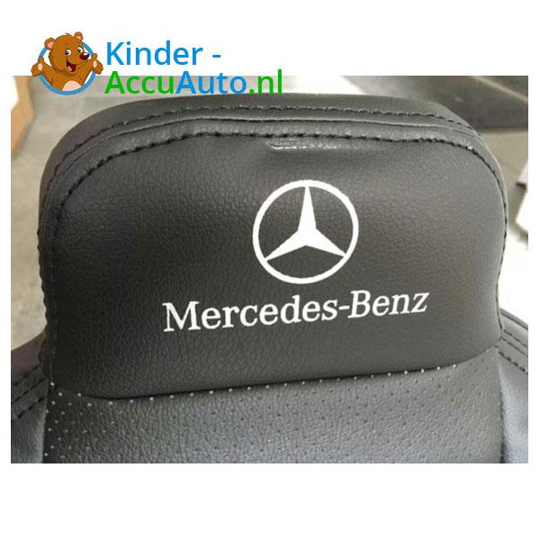 Mercedes GLE63 AMG Kinderauto Zwart 7