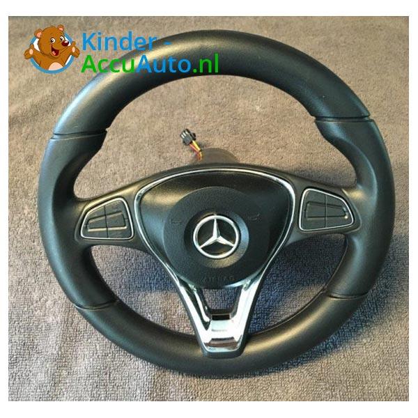 Mercedes X-Class kinderauto Wit 11