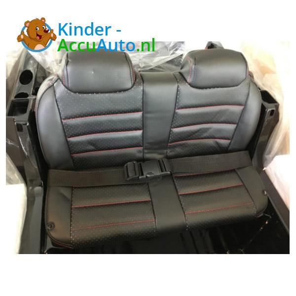 Mercedes X-Class kinderauto Wit 8