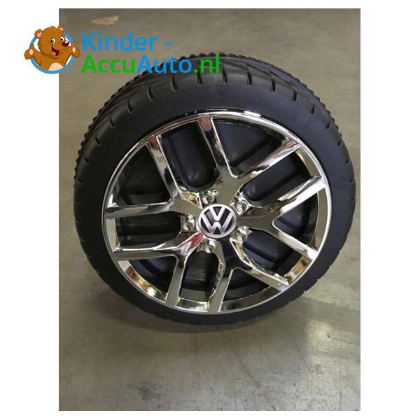 Volkswagen Dune Beetle Kinderauto Roze 10