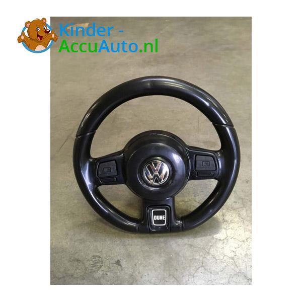 Volkswagen Dune Beetle Kinderauto Roze 11