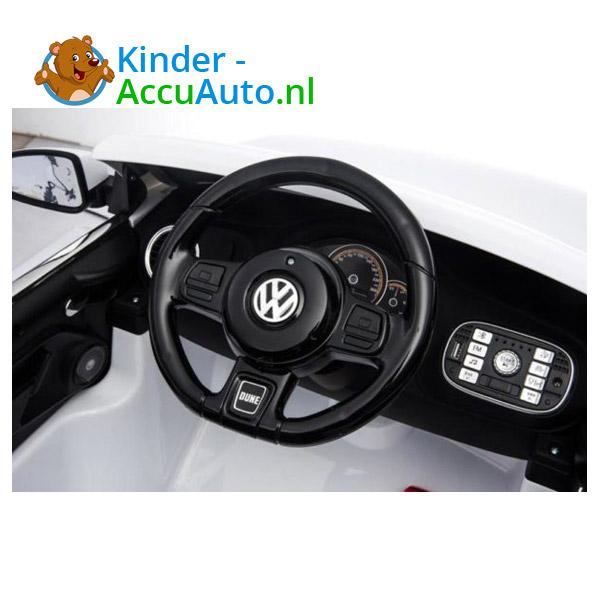 Volkswagen Dune Beetle Kinderauto Roze 3