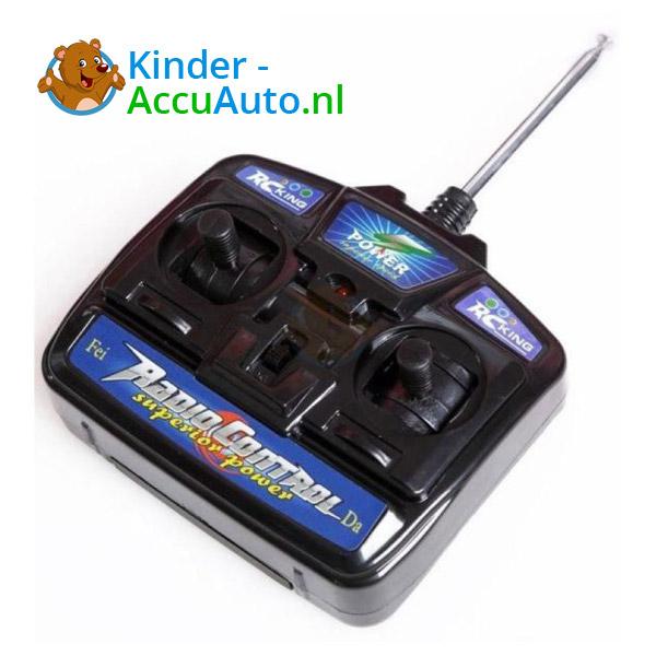 Kinderauto Analoge Afstandsbediening 27 Mhz 1