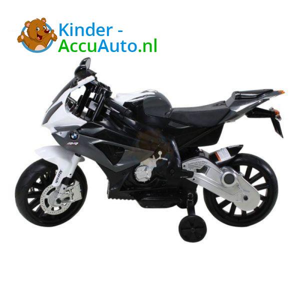 BMW S1000RR Kindermotor Zwart 2