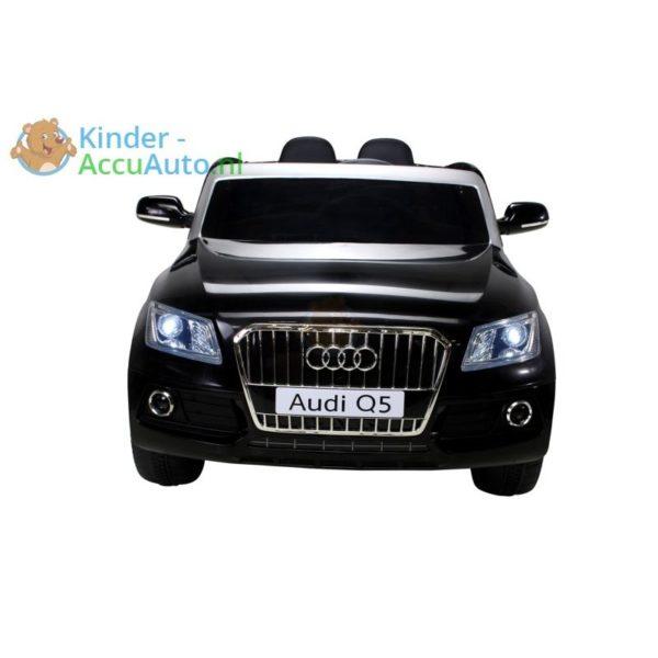 Kinder Accu Auto Audi Q5 zwart 6