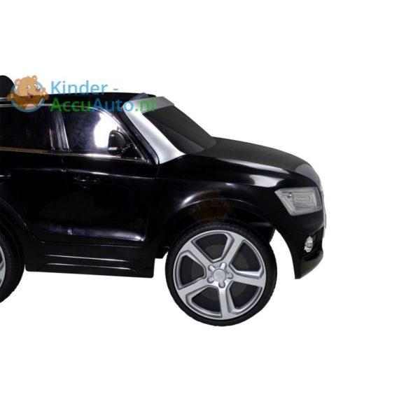 Kinder Accu Auto Audi Q5 zwart 8