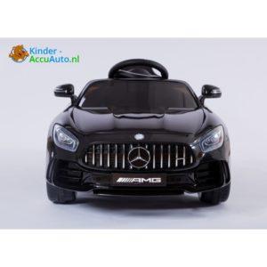 Kinder accu auto gtr amg kinderauto zwart 1
