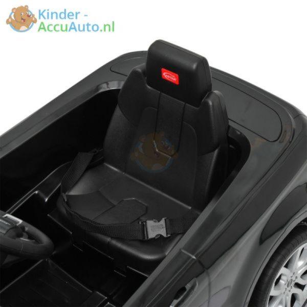 Kinder accu auto range rover evoque zwart kinderauto 8