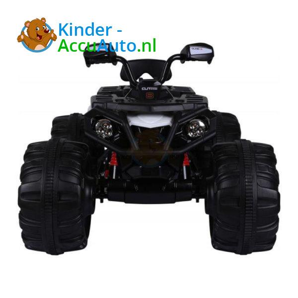 Kinderquad Monster ATV Wit 5