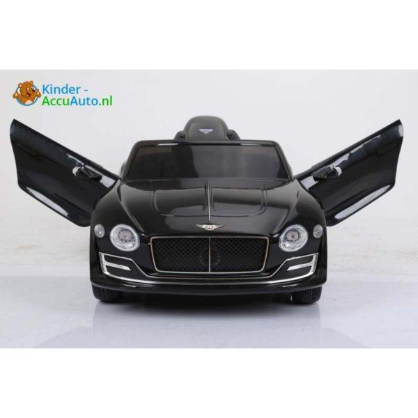 Kinder accu auto bentley exp12 zwart 1