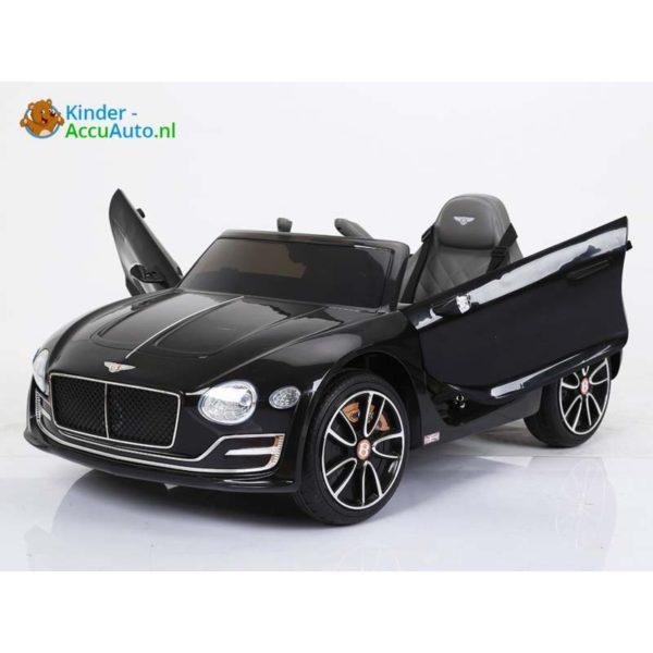 Kinder accu auto bentley exp12 zwart 7