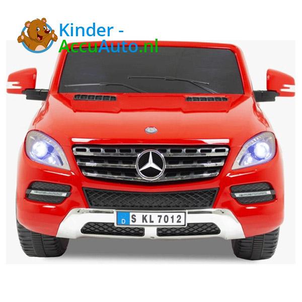 Kinderauto mercedes 350 CDI kinderauto 1