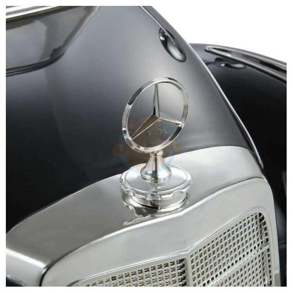 Mercedes 300S Kinderauto 13