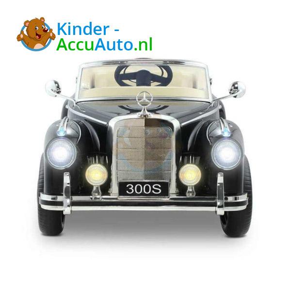 Mercedes 300S Kinderauto 4