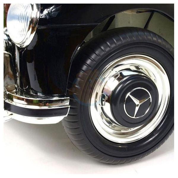 Mercedes 300S Kinderauto 7