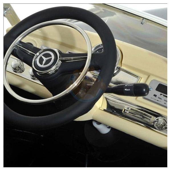 Mercedes 300S Kinderauto 8