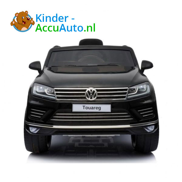Volkswagen Touareg Kinderauto Zwart 13