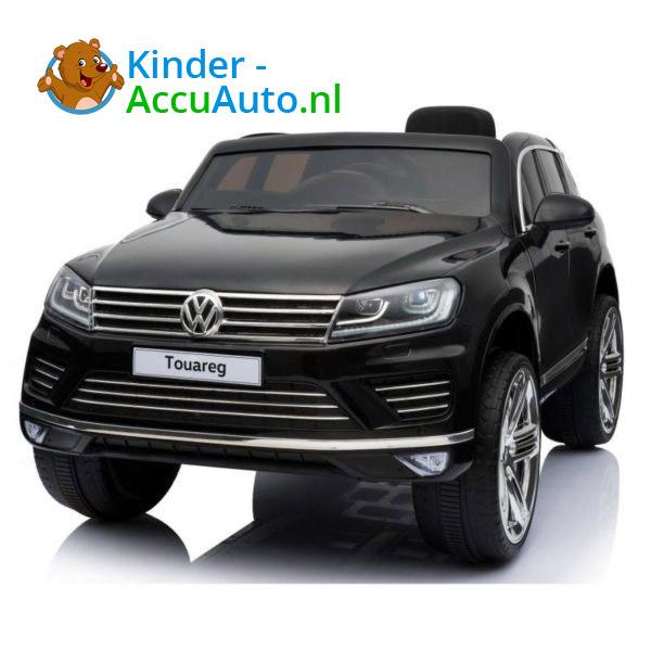 Volkswagen Touareg Kinderauto Zwart 7