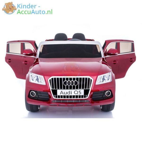 Audi Q5 kinder accu auto 9