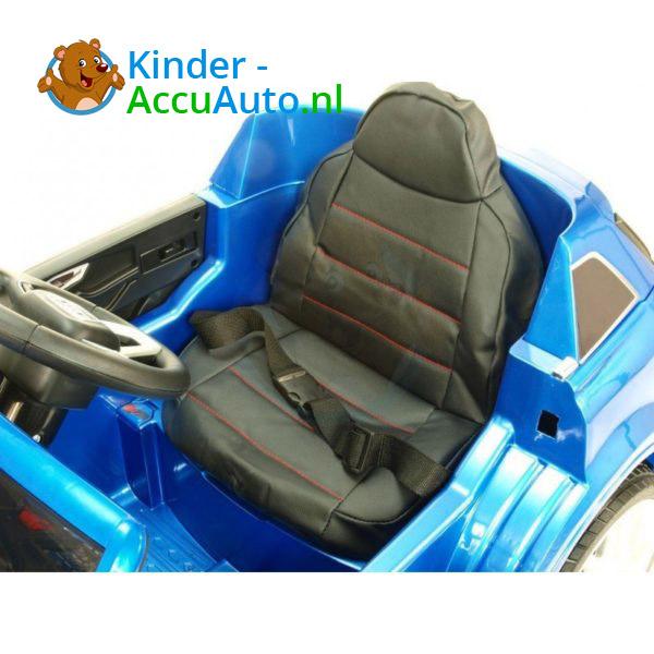 Audi Q7 Kinder Accu Auto Blauw 7