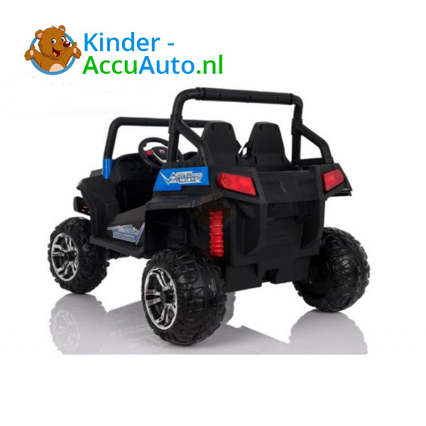 Beach Buggy Kinderauto Blauw 2