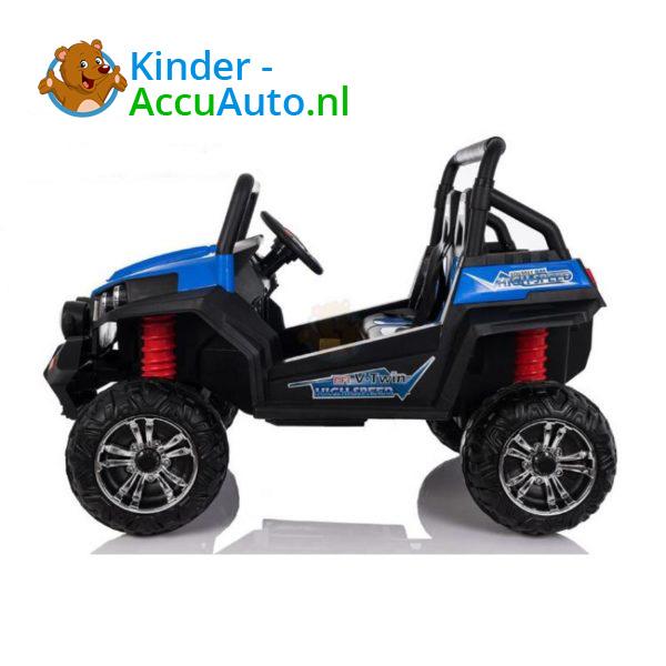 Beach Buggy Kinderauto Blauw 5