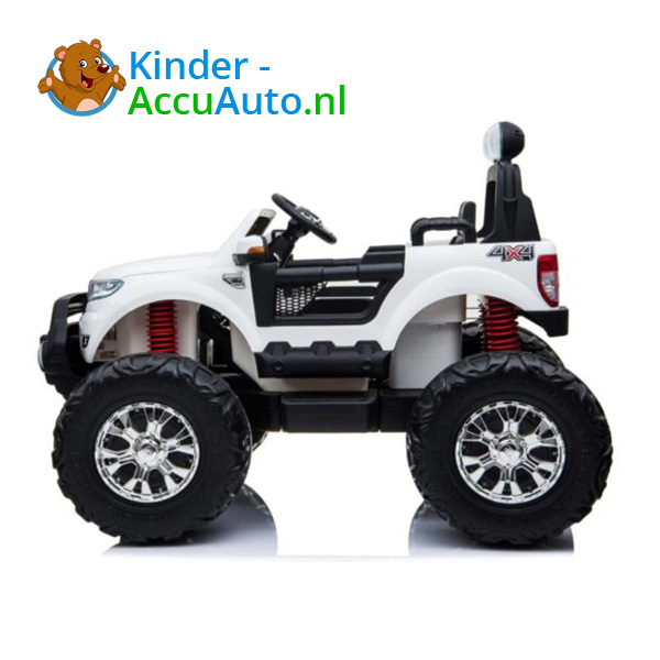 Ford Ranger Monster Truck Kinderauto Wit 5