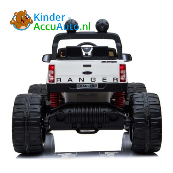 Ford Ranger Monster Truck Kinderauto Wit 7
