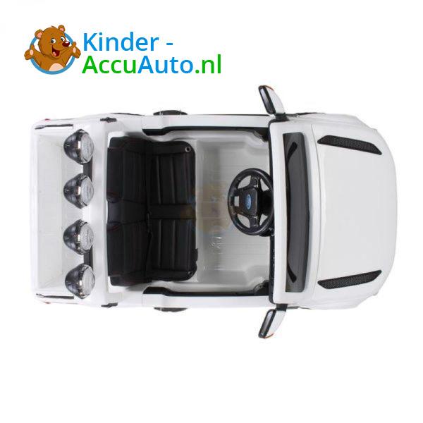 Ford Ranger Kinderauto Wit 10
