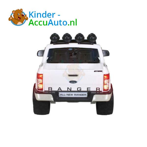 Ford Ranger Kinderauto Wit 2