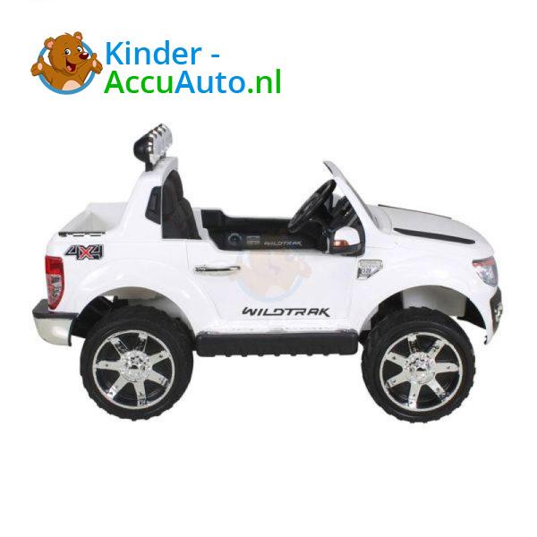Ford Ranger Kinderauto Wit 8