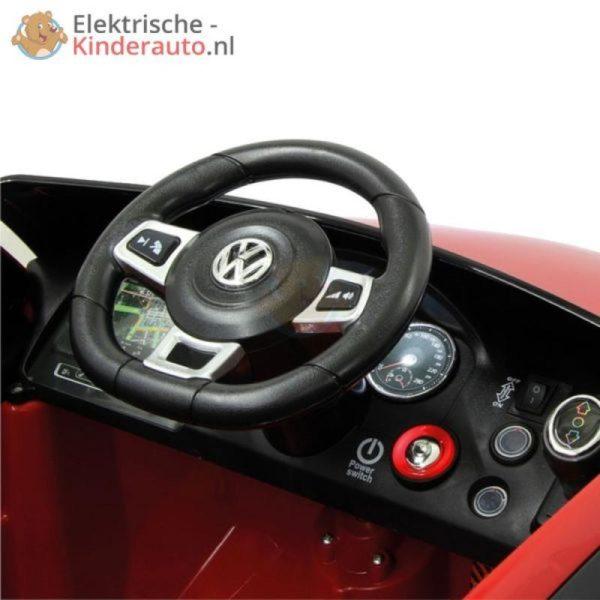 Volkswagen Golf GTI Kinderauto Rood 10