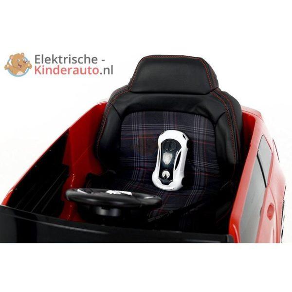 Volkswagen Golf GTI Kinderauto Rood 8