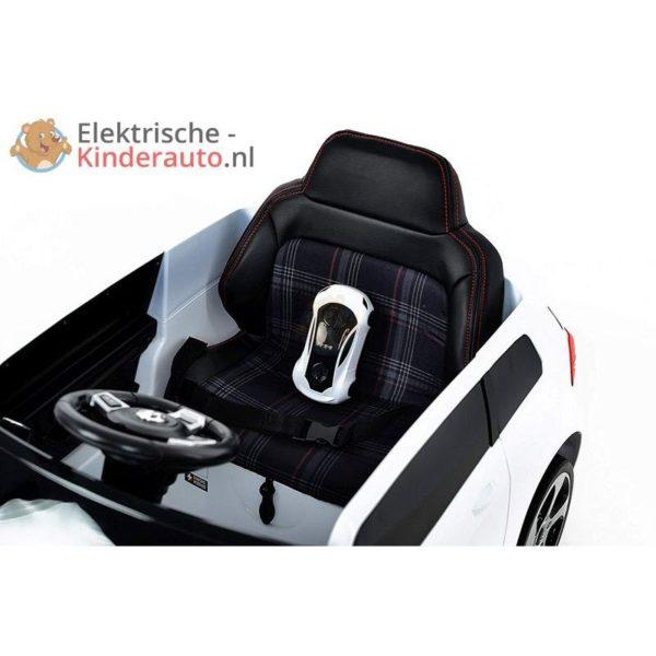 Volkswagen Golf GTI Kinderauto Wit 9